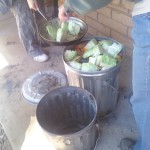 Trashy Cooking
