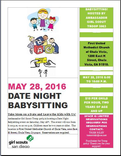 parent night out flyer template mersn proforum co